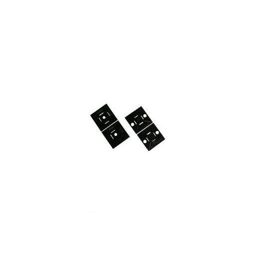 【納期-通常5日以内発送 在庫切れ時-約1.5ヶ月 】パンドウィットコーポレーション パンドウィット ABM2SS6D マウントベース 403-6719