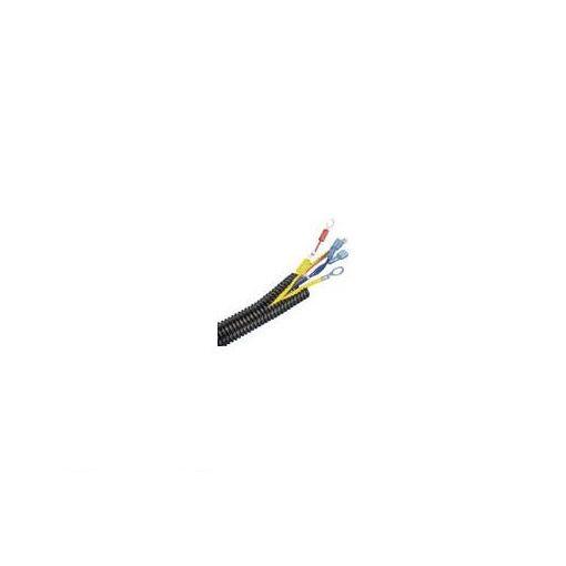 【個数:1個】パンドウィットコーポレーション パンドウィット CLT75NC630 コルゲートチューブ 耐熱 440-1565