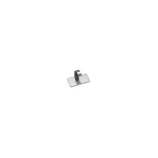 【納期-通常5日以内発送 在庫切れ時-約1.5ヶ月 】パンドウィットコーポレーション パンドウィット MACC62AVC VHB粘着テープ付きメタル 438-2561