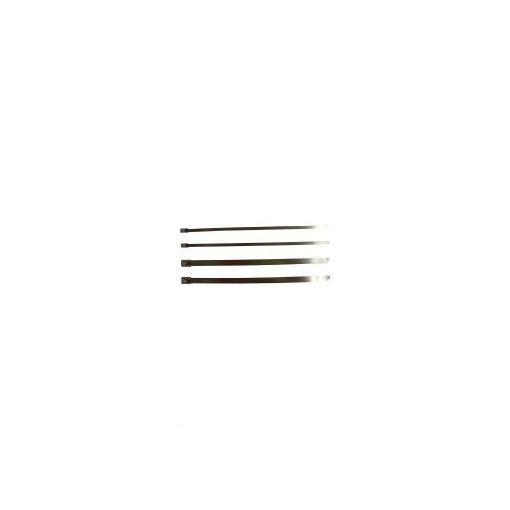 パンドウィットコーポレーション パンドウィット MLT8LHLP ステンレススチールバンド 403-6981 【送料無料】