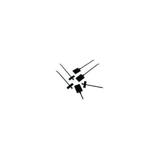 【あす楽対応】【納期-通常5日以内発送(在庫切れ時-約1.5ヶ月)】パンドウィットコーポレーション(パンドウィット) [PLF1MAM0] 結束バンド パンタイ 438-2749 【送料無料】