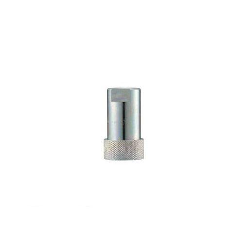 長堀工業(ナック) [CHP16S] クイックカップリング HP型 特殊鋼製 高圧タイプ オネジ取付 364-3981 【送料無料】