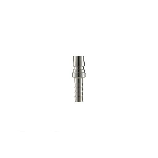 長堀工業 ナック CTL16PH3 クイックカップリング TL型 ステンレス製 ホース取付用 364-5606 【送料無料】