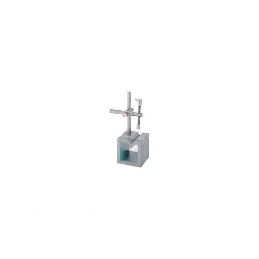 大西測定 OSS 124200K V溝付桝型ブロック 365-1100