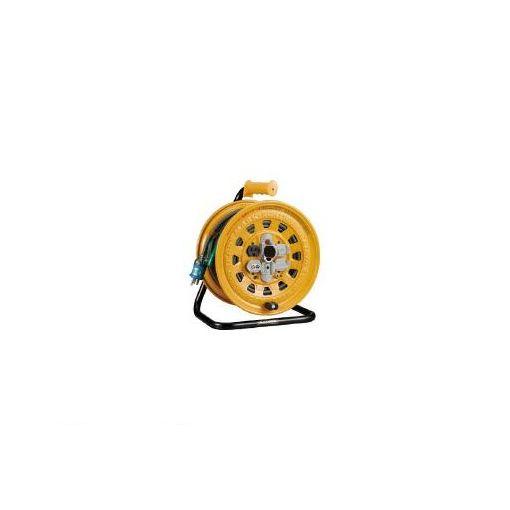 ハタヤリミテッド ハタヤ BG-201KXS 温度センサー付コードリール 単相100V20M