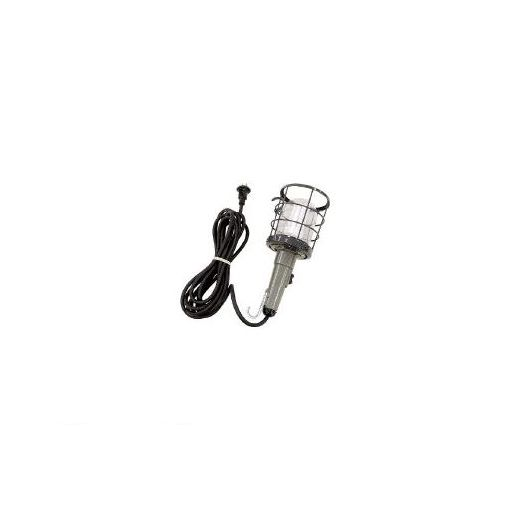 ハタヤリミテッド ハタヤ CWF5H 防雨型蛍光灯ハンドランプ 単相100V 20W 電線5m 382-2320