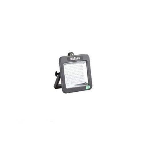 ハタヤリミテッド ハタヤ LWK-10 充電式LEDケイ・ライト 屋外用 白色LED180個【10W】