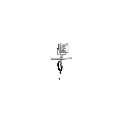 【あす楽対応】ハタヤリミテッド(ハタヤ) [PH305KN] 防雨型ハロゲンライト 300W 100V接地付電線5 453-8528