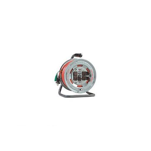 ハタヤリミテッド(ハタヤ) [ST-30KS] 温度センサー付コードリール 単相100V30M