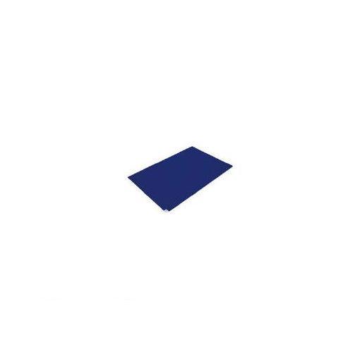 【あす楽対応】【個数:1個】ブラストン(ブラストン) [BSC84001612B] 粘着マット-青 412-7820【送料無料】