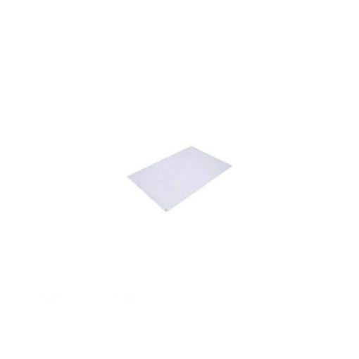【個数:1個】ブラストン ブラストン BSC84001612W 粘着マット-白 412-7846【送料無料】