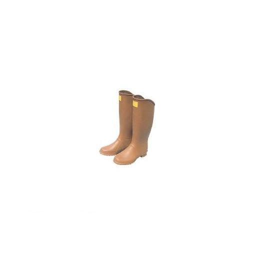 【個数:1個】渡部工業 ワタベ 24027.5 電気用ゴム長靴27.5cm 429-9442 【送料無料】