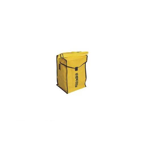 【あす楽対応】渡部工業(ワタベ) [750] 保護具収納袋 429-9710 【送料無料】