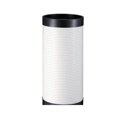 トラスコ中山 TRUSCO 5764500000 排気ダクトTS用φ175×400 DN 395-0964 【送料無料】