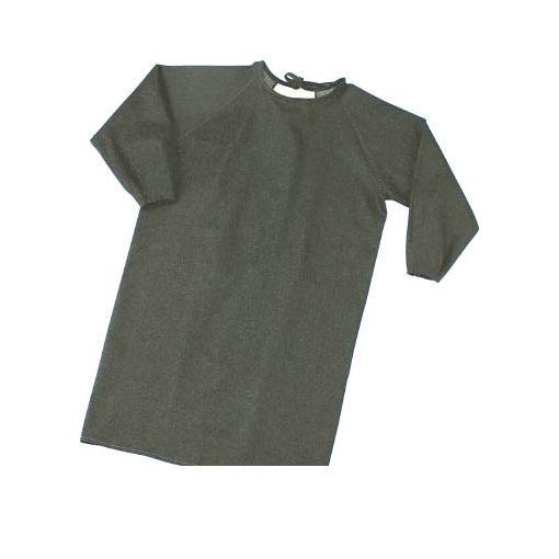 【あす楽対応】トラスコ中山(TRUSCO) [PYRSMKL] パイク溶接保護具 袖付前掛け Lサイズ 402-7035 【送料無料】