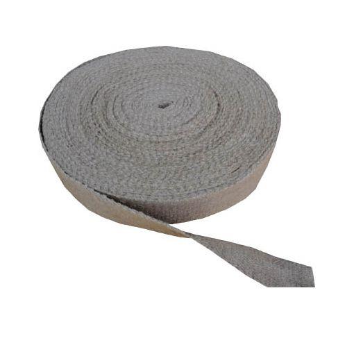 トラスコ中山(TRUSCO) [TSCBT210030] セラミック焼成テープ 厚み2.0X幅 437-4584 【送料無料】