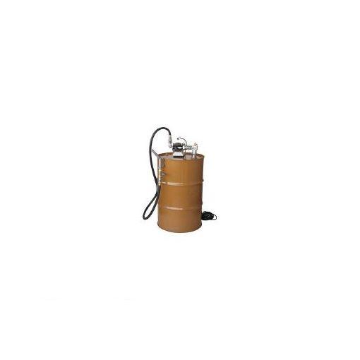 アクアシステム アクア EVD100 ドラム缶用電動オイルポンプ 410-0425