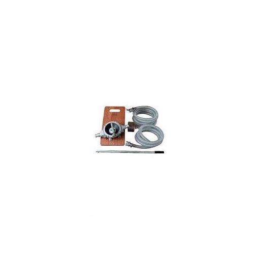 【個数:1個】アクアシステム アクア KTHDOS40ALB ハンドダイヤフラムポンプ 410-0506