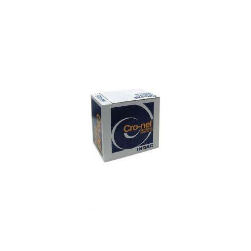 イノアックリビング イノアック YE160DWS 【4個入】 クロネルディスペンサーボックス 白 1.6× 390-5446