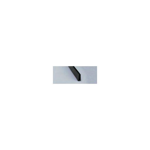 (株)光(光) [KGV550WT] 溝ゴムドラム巻 8×12mm×50M