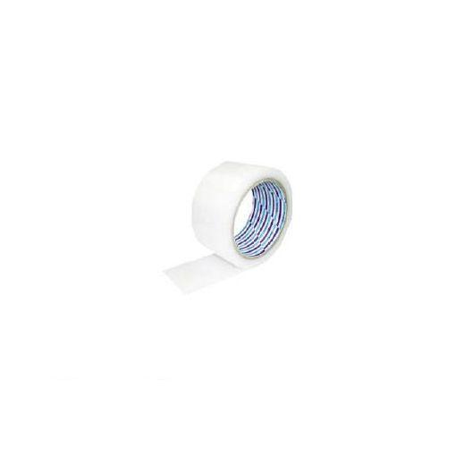 ダイヤテックス K-10-CL-50x25 パイオラン クロス粘着テープ 梱包用 色:透明 50mm×25m 30巻入 30入 K10CL50x25