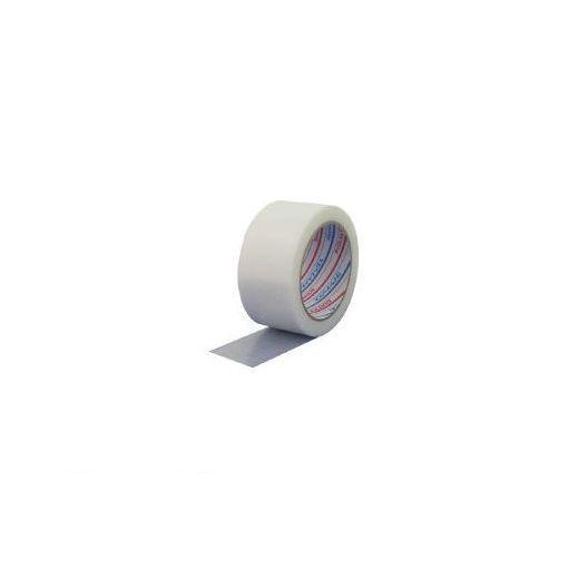 ダイヤテックス Y-06-WH50x25 パイオラン クロス粘着テープ 床養生用 色:透明 50mm×25m 30巻入 30入 Y06WH50x25 【送料無料】
