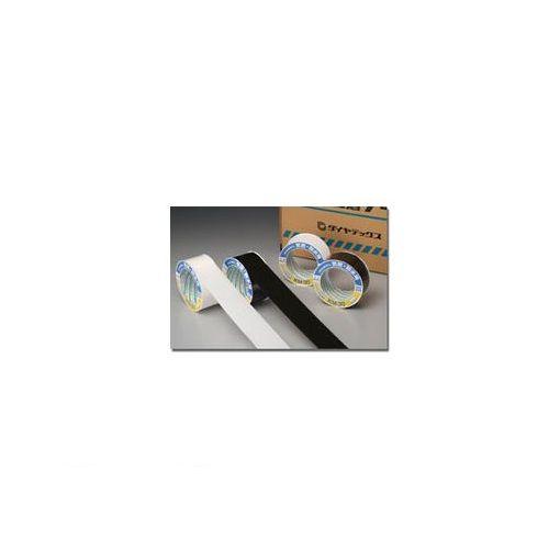 ダイヤテックス KM-30BK50x20 クロス気密・防水テープ 50mm×20m 片面 色:黒 36巻入 36入 KM30BK50x20 【送料無料】