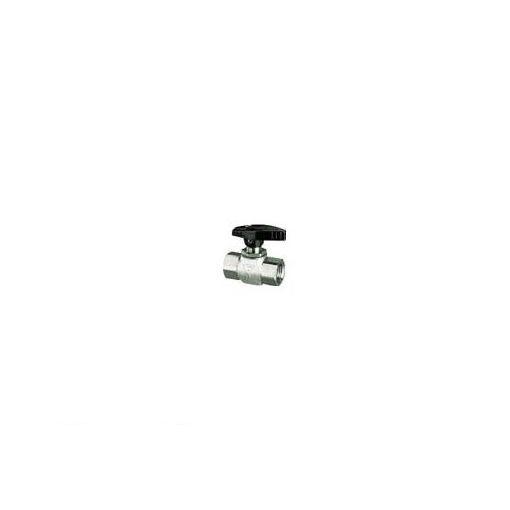 【あす楽対応】フジキン(フジキン) [PUBV15C] ステンレス鋼製4.90MPaパネルマウント式ボール弁 365-5181 【送料無料】