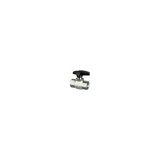 【あす楽対応】フジキン(フジキン) [PUBV15D] ステンレス鋼製4.90MPaパネルマウント式ボール弁 365-5199 【送料無料】