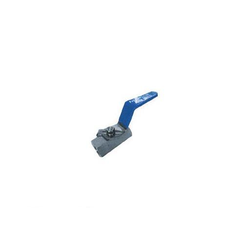 フジキン(フジキン) [UBV14HR] ステンレス鋼製3.92MPaミニボール弁40A【1 1/2 365-5466 【送料無料】