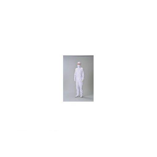 ガードナー(ADCLEAN) [CH110313L] クリーンスーツ 白 3L CH110313L2121