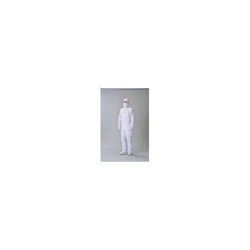 ガードナー(ADCLEAN) [CH11031S] クリーンスーツ 白 S CH11031S2121