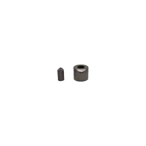 【あす楽対応】育良精機(株)(育良) [11B] フリーパンチャー替刃 IS-BP18S・IS-MP18LE用 396-9363 【送料無料】