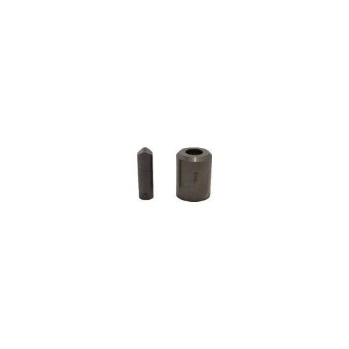 【あす楽対応】育良精機 [H11B] ミニパンチャー替刃IS-106MP・106MPS 396-9436