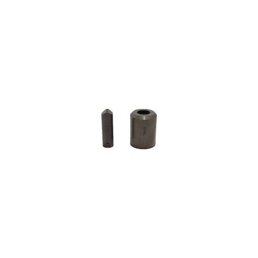 【あす楽対応】育良精機 [H14B] ミニパンチャー替刃IS-106MP・106MPS 396-9461