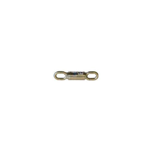 大洋製器工業(株)(大洋) [BS103] ダブルサルカン 3トン 407-2626 【送料無料】
