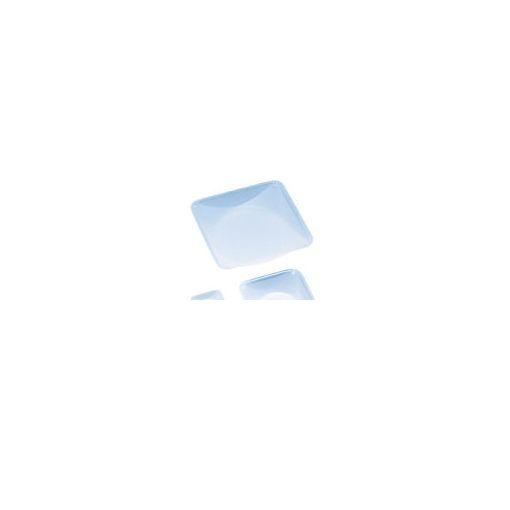 株 サンプラテック サンプラ 9807 秤量皿L【バランストレー】500枚入り