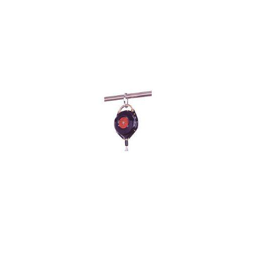 サンコー安全帯 タイタン SB12 セイフティブロック【ワイヤーロープ式】 256-0861 【送料無料】