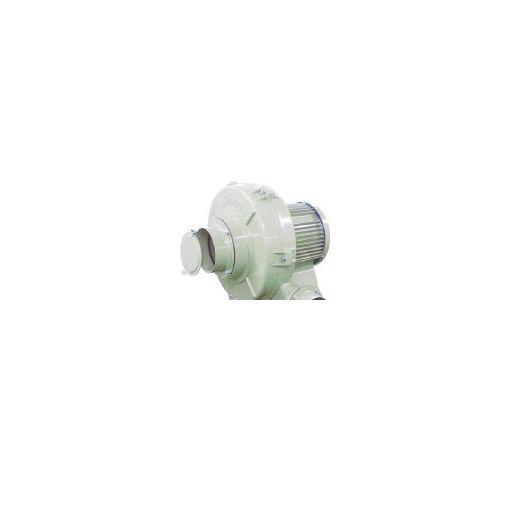 昭和電機(株)(昭和) [U75H3] 電動送風機 多段シリーズ【0.4kW】 392-7211