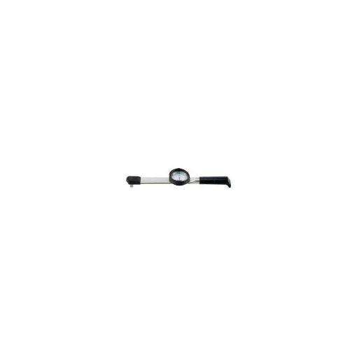 【あす楽対応】(株)東日製作所(トーニチ) [DB280N12S] ダイヤル型手動式トルクレンチ 置針付 431-6398 【送料無料】