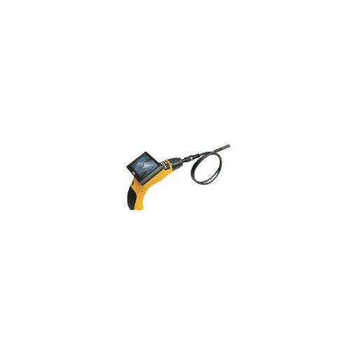 【あす楽対応】STS(株)(STS) [IES55] 液晶モニター付工業用内視鏡 IES-55 366-3973 【送料無料】