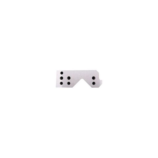株 小山刃物製作所 モクバ印 D623 アングルカッターR40用下刃【送料無料】