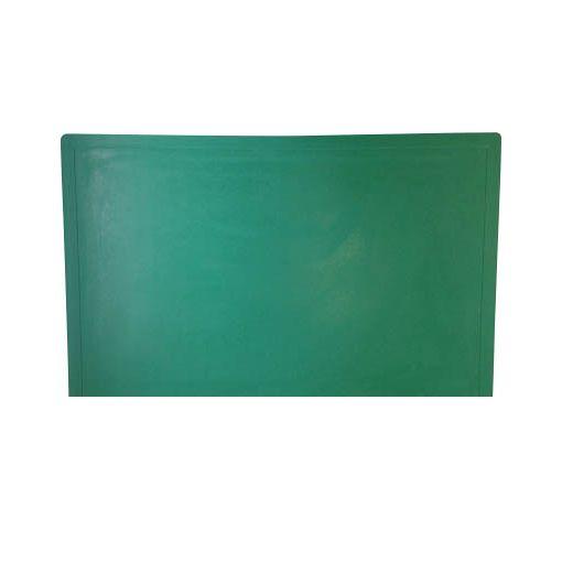 【個数:1個】トラスコ中山 TRUSCO CM6090BASEGN 粘着マットフレーム 緑 900X600用【送料無料】
