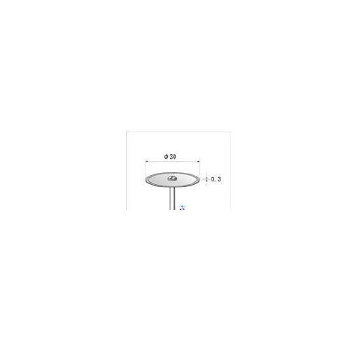 (株)ナカニシ(ナカニシ) [14071] 電着ダイヤモンドディスク