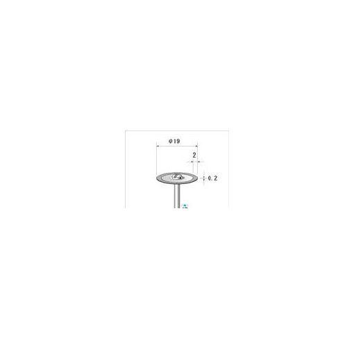 (株)ナカニシ(ナカニシ) [14581] メタルダイヤディスク 【送料無料】
