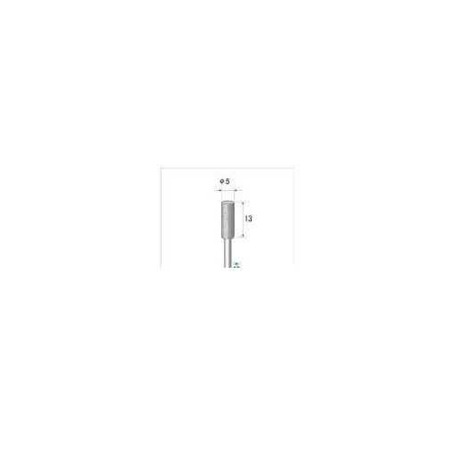 (株)ナカニシ(ナカニシ) [14661] メタルボンドダイヤバー 【送料無料】