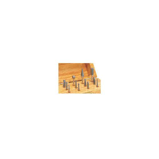 【あす楽対応】(株)ナカニシ(ナカニシ) [28141] 超硬カッター セット 12本入 【送料無料】