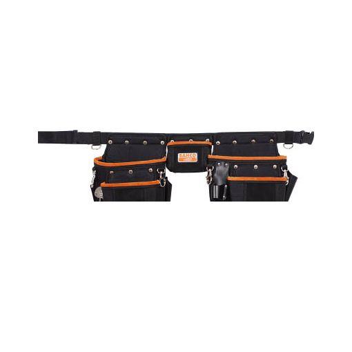 【個数:1個】【TOOL NOW】スナップオン・ツールズ バーコ 47503PB2 高所作業用3ポケットベルトセット