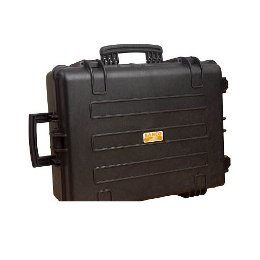 【あす楽対応】スナップオン・ツールズ(株)(バーコ) [4750RCHDW02] ホイール付き工具箱