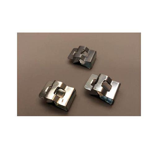 【納期-通常5日以内発送 在庫切れ時-約1.5ヶ月 】パンドウイットコーポレーション パンドウイット MCMS30PC クリップ型固定具